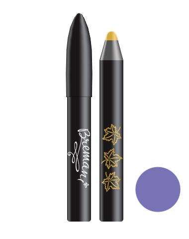 Устойчивые тени - карандаш для глаз/ Иней