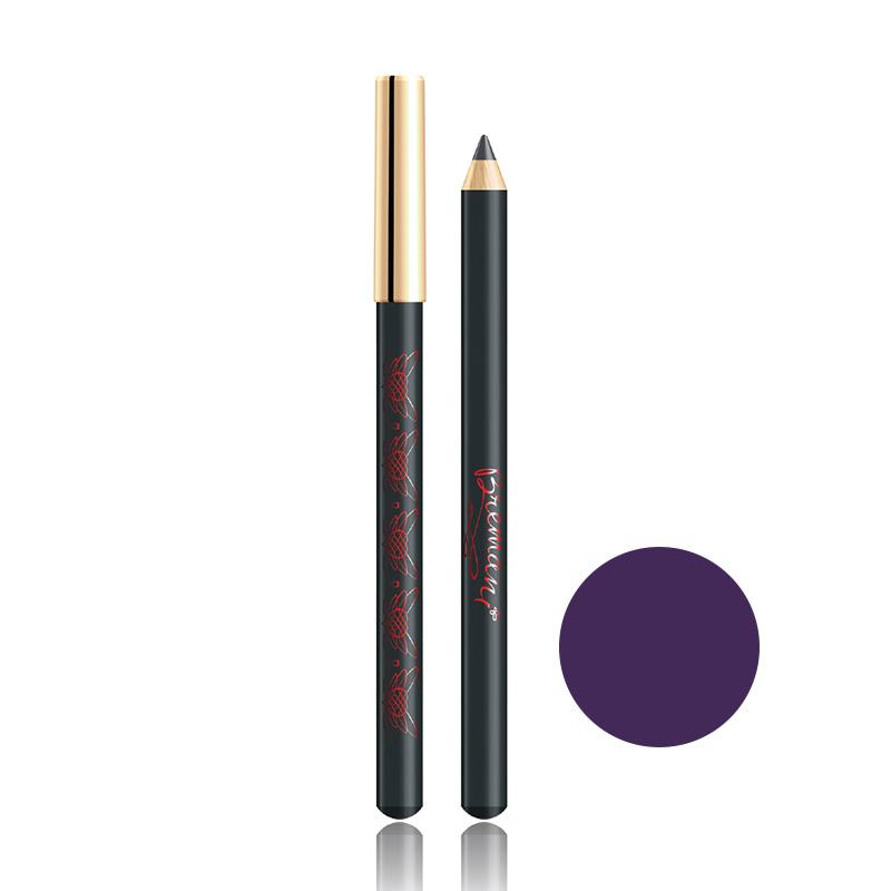Контурный карандаш для век аметист. Liner Eye