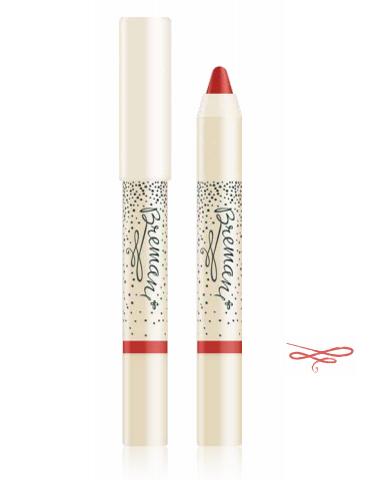 Помада Lipstick. Сладкая ваниль