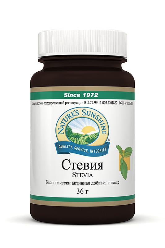 Стeвия НСП. Stevia NSP