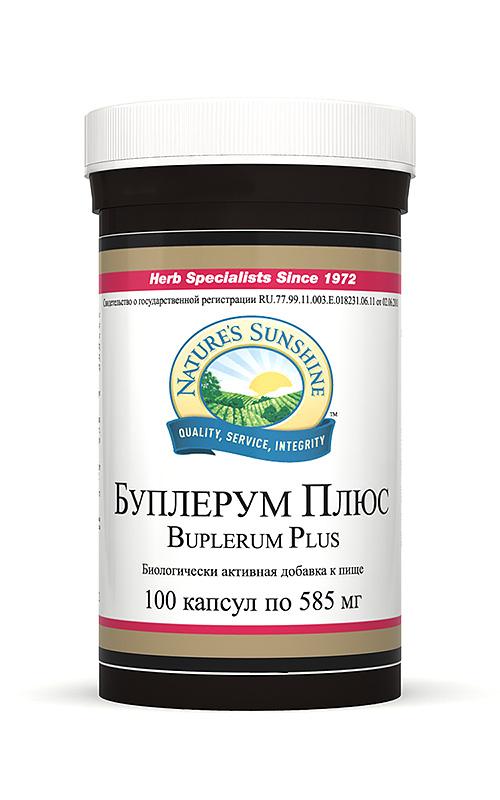 Буплерум Плюс. Bupleurum Plus NSP