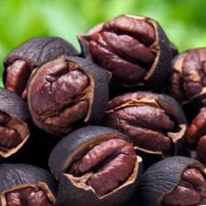 Натуральное антипаразитарное средство - черный грецкий орех
