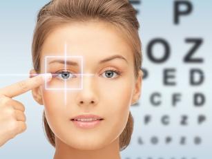 Как сохранить здоровое зрение