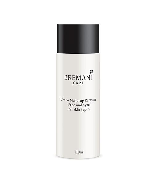 Двухфазное средство для снятия макияжа. Gentle Make-up Remover