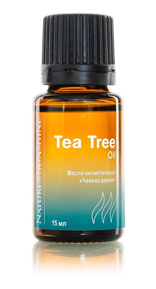 Маслo чайного дерева. Tea Tree Oil NSP