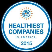 Natures Sunshine Products уже в девятый раз вошла в число самых здоровых компаний Америки