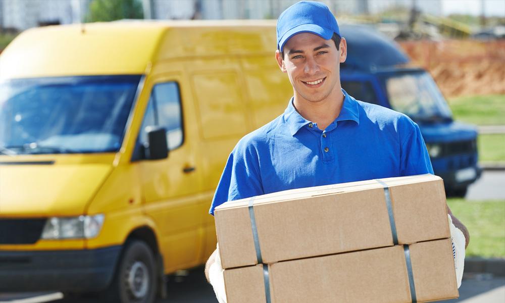 Новые направления доставки продукции
