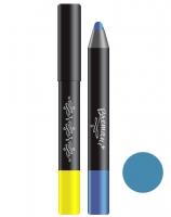 Устойчивые тени - карандаш для глаз. Синее небо