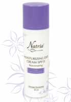 Natria Крем дневной увлажняющий SPF15. Moisturizing day cream