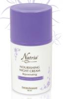 Nourishing,Night,Cream,Питательный,ночной,крем,омолаживающим,эффектом,natria,nsp