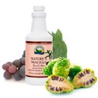 Nature's Noni Juice, Сoк Нони, общетонизирующее,Нормализует давление,улучшает ЦНС,Снимает боли