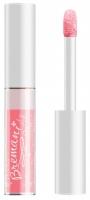 Волшебные блески для губ: Клубника,Солнечный песок,Розовая фрезия,nsp,bremani