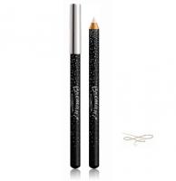 Контурный карандаш для век. Eye Pencil Milky Kajal