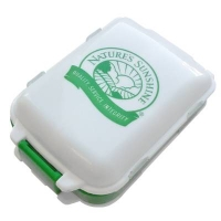 Таблетница-органайзер с логотипом NSP, Таблетница-органайзер, Таблетница, Таблетница нсп, Таблетница nsp