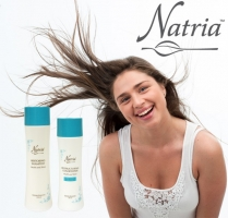 Restoring,Shampoo,Health and Shine,Восстанавливающий,шампунь,natria,nsp