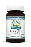 Lecithin NSP. Лeцитин НСП