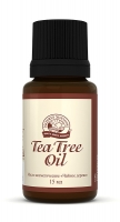 Tea Tree Oil. Маслo чайного дерева