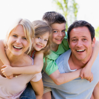 Набор Smart Family/Kids kit